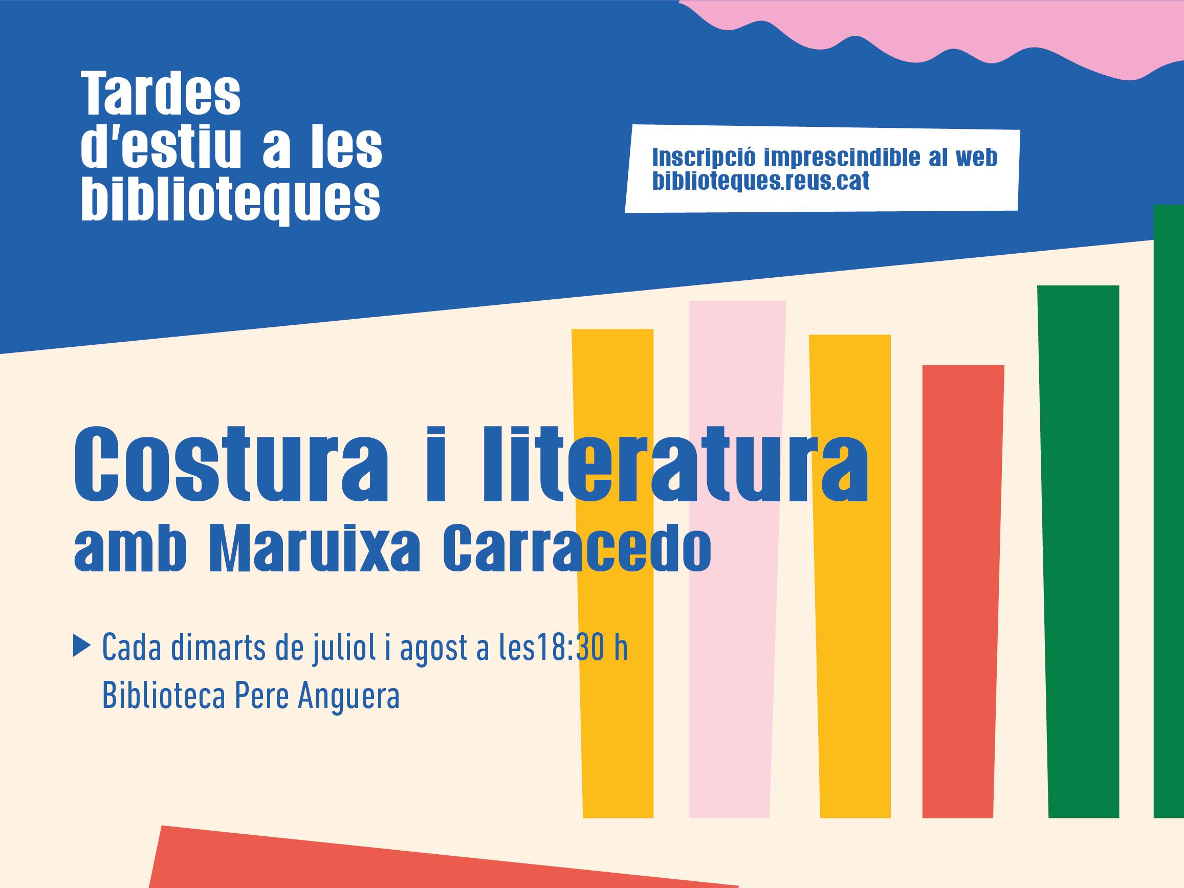 Biblioteques Municipals de Reus: