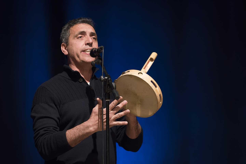 Sant Pere 2021: concert amb Pep Gimeno Botifarra amb l'espectacle Botifarra a banda