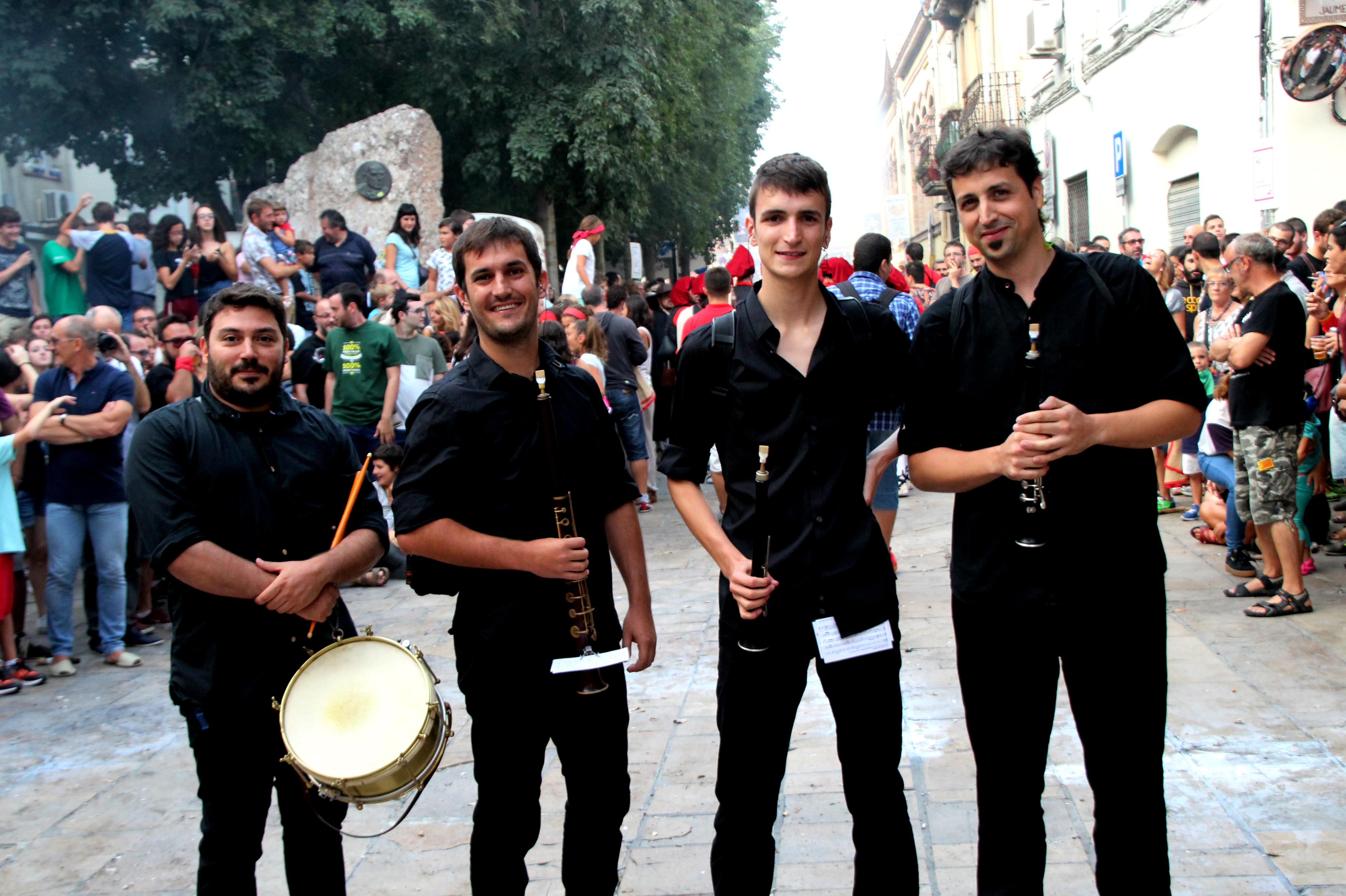 Reus Big Band amb Fito Luri, Canya d'Or i Angie Rodríguez
