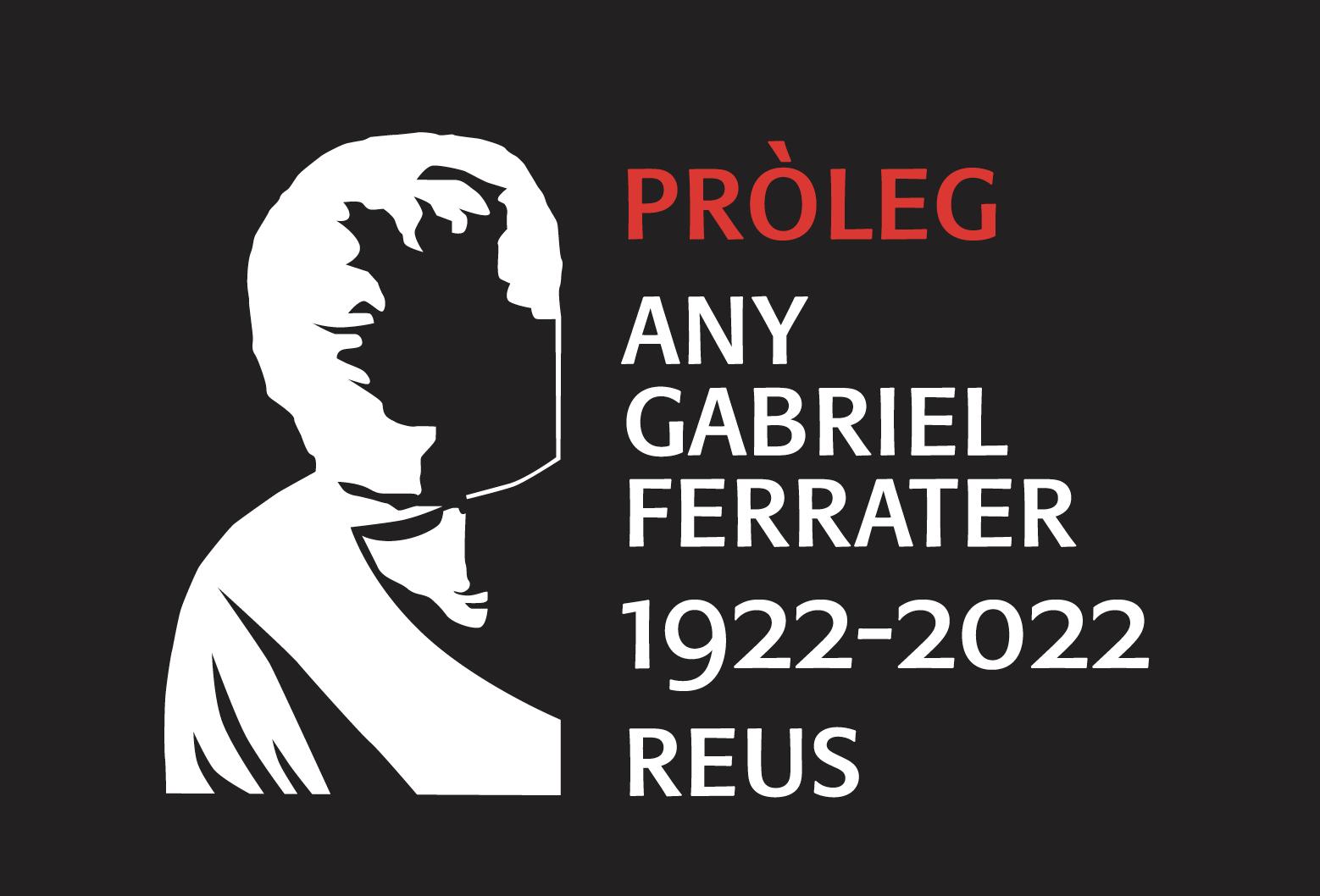 Presentació del llibre infogràfic Gabriel FerraterE