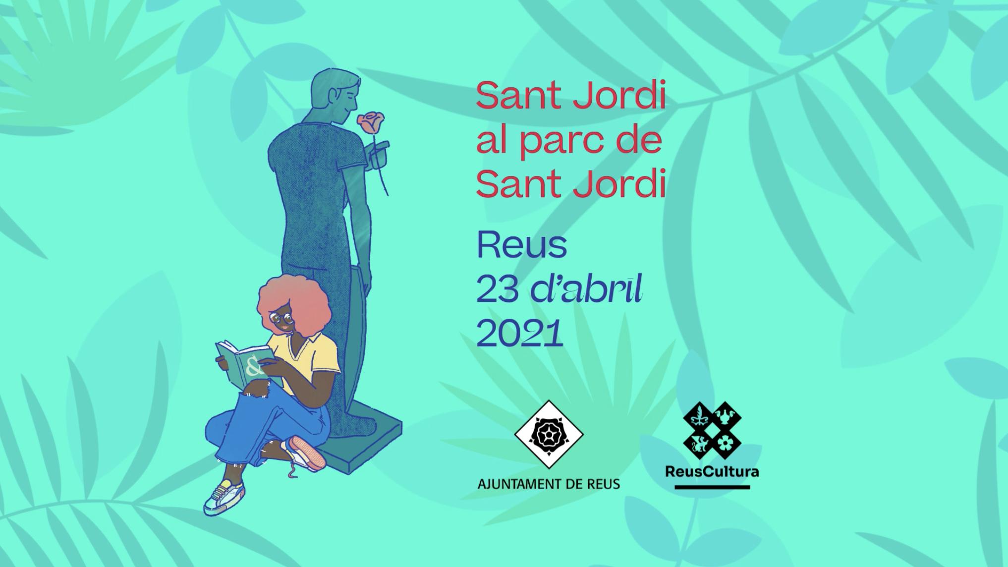 Programa Sant Jordi 2021