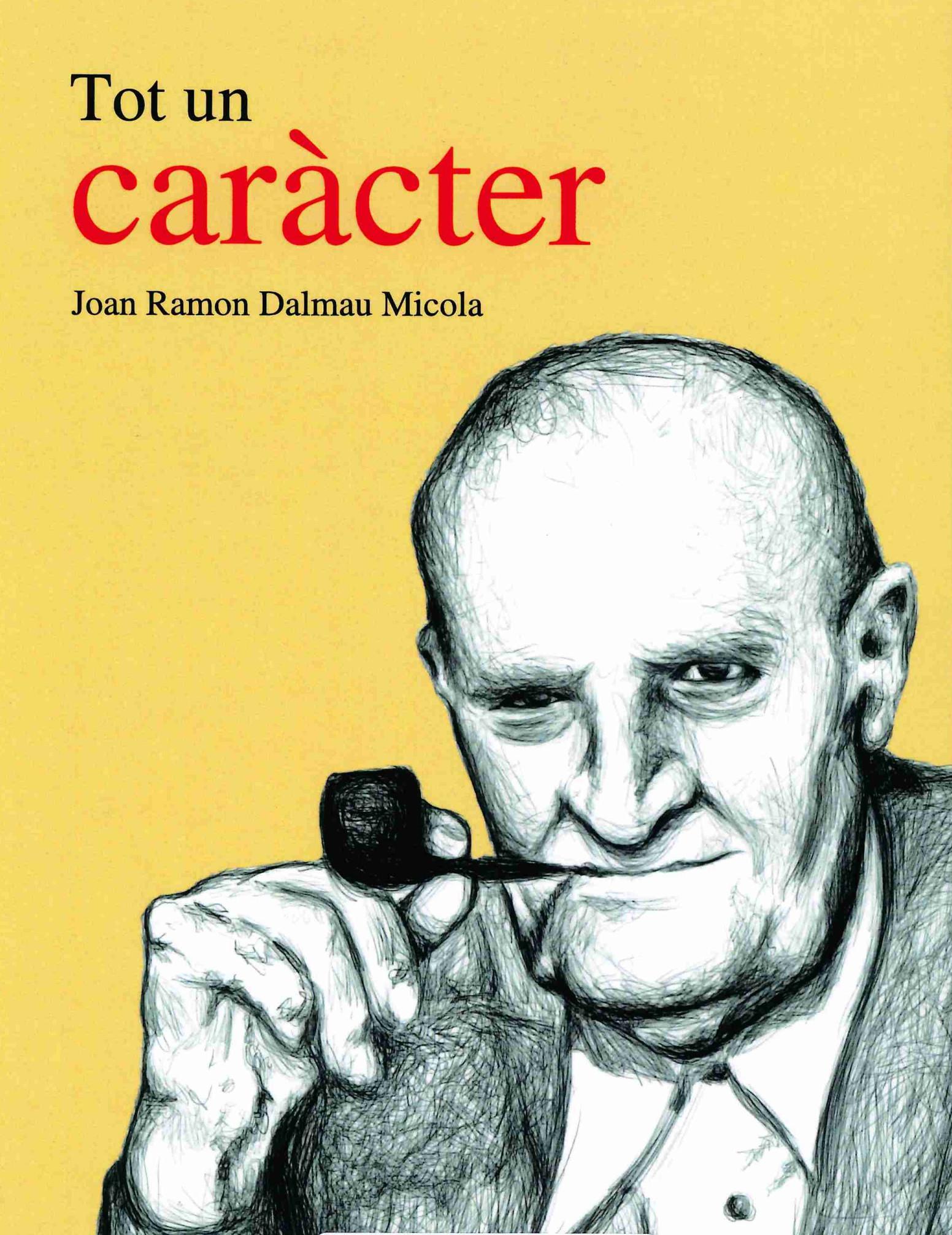 Presentació llibre Joan Ramon Dalmau Micola