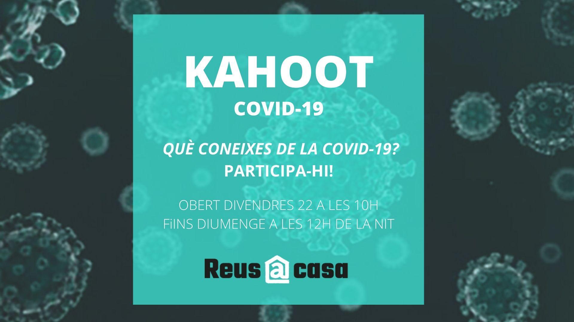 Què coneixes de la COVID-19 ?