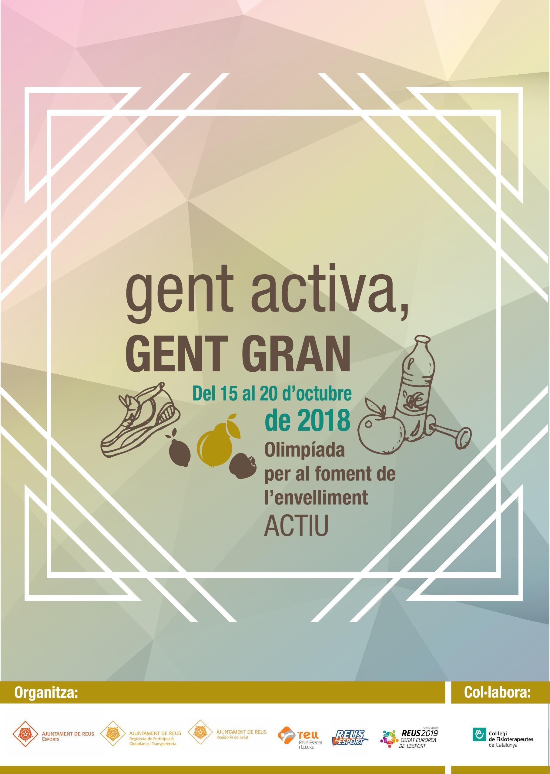 gent activa, GENT GRAN