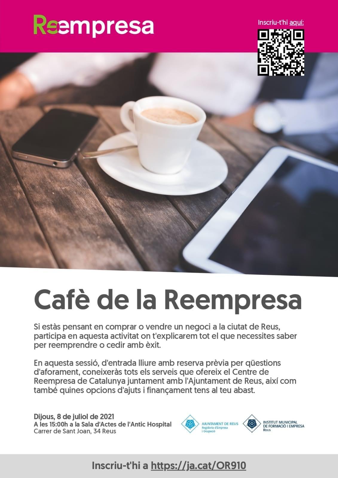 Cafè de la Reempresa