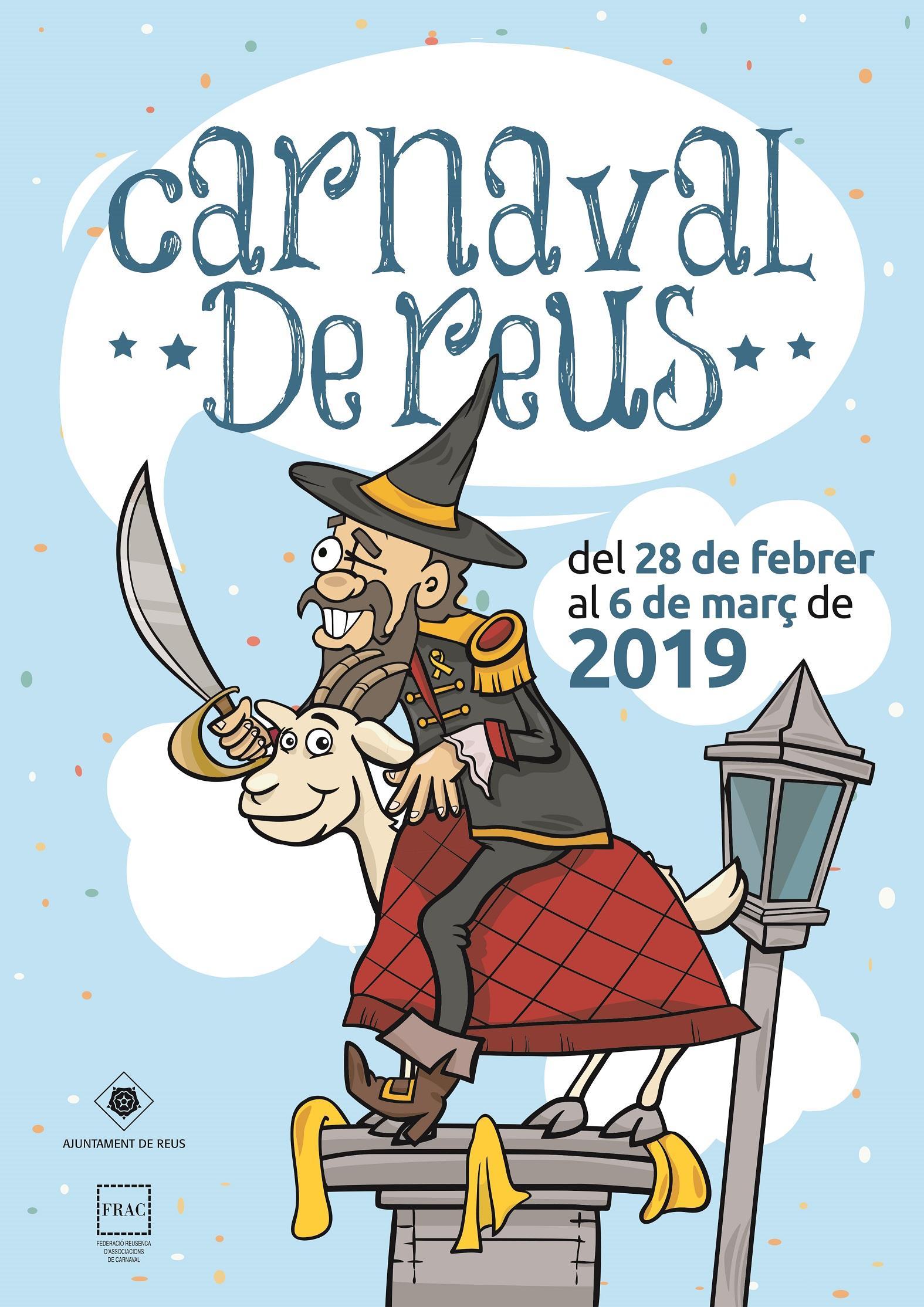 Carnaval de Reus