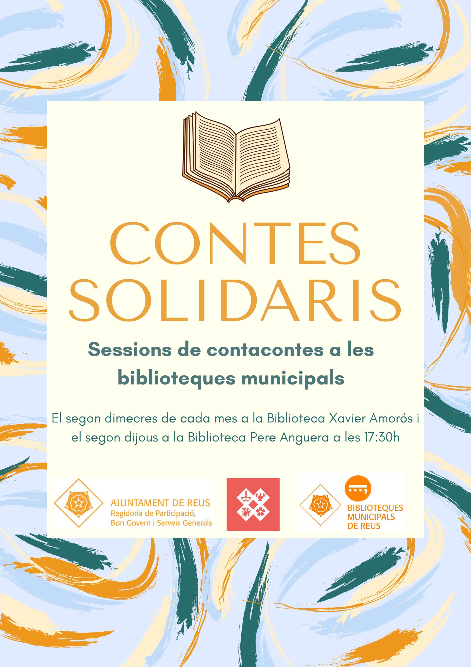 Contes Solidaris