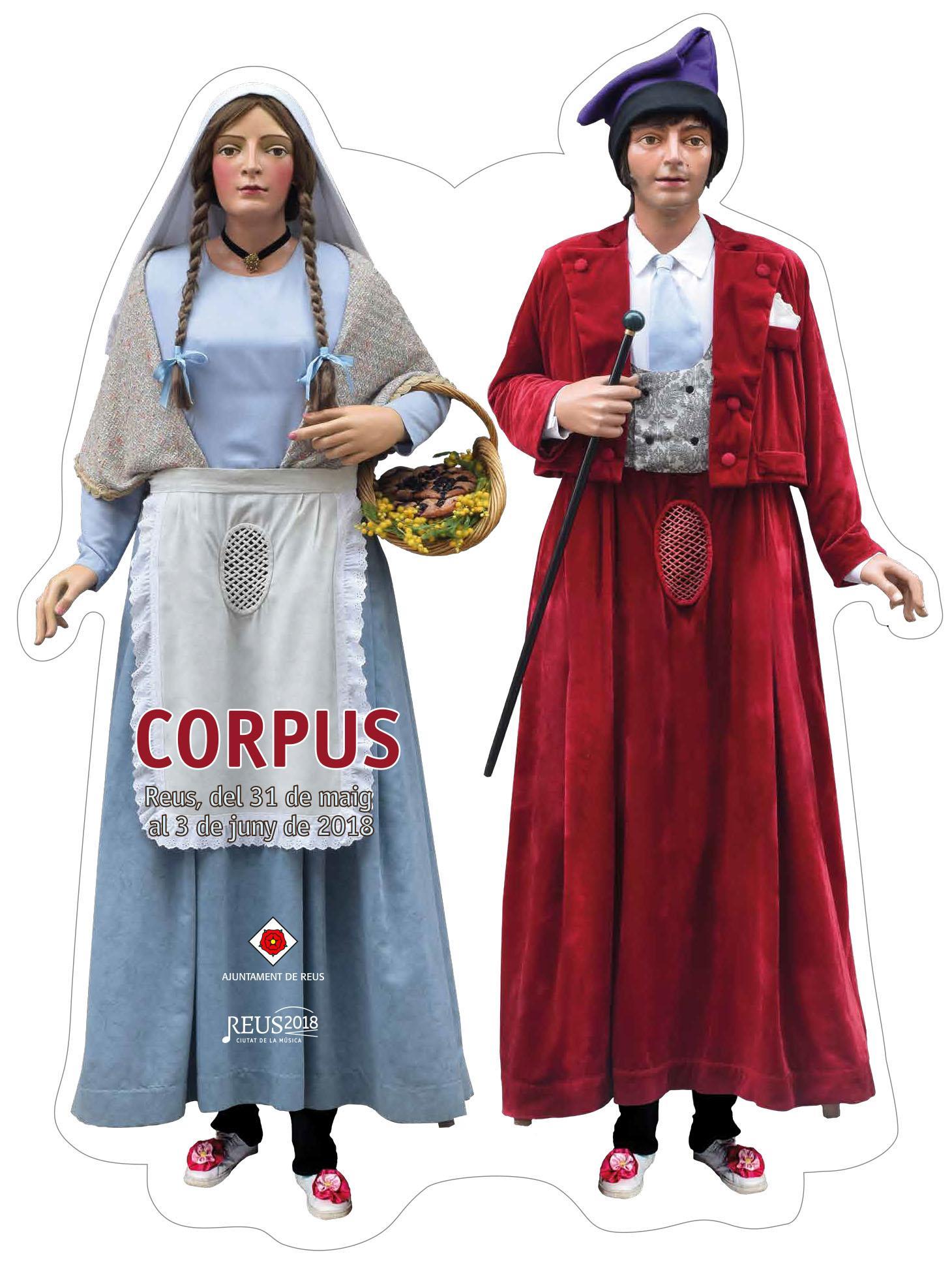 Corpus 2018