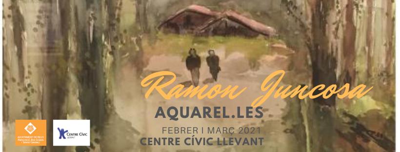 Exposició aquarel·les