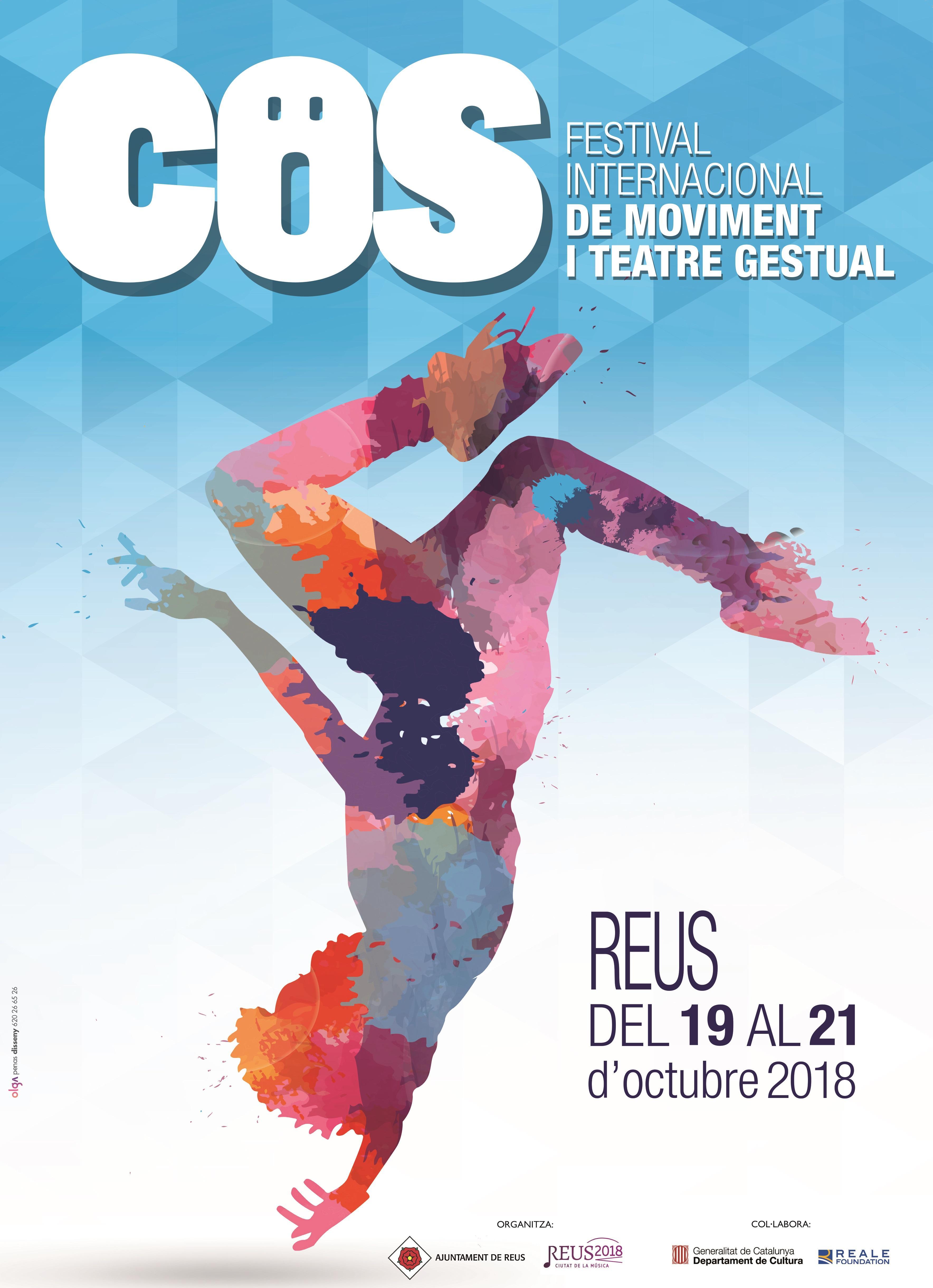 Festival COS 2018
