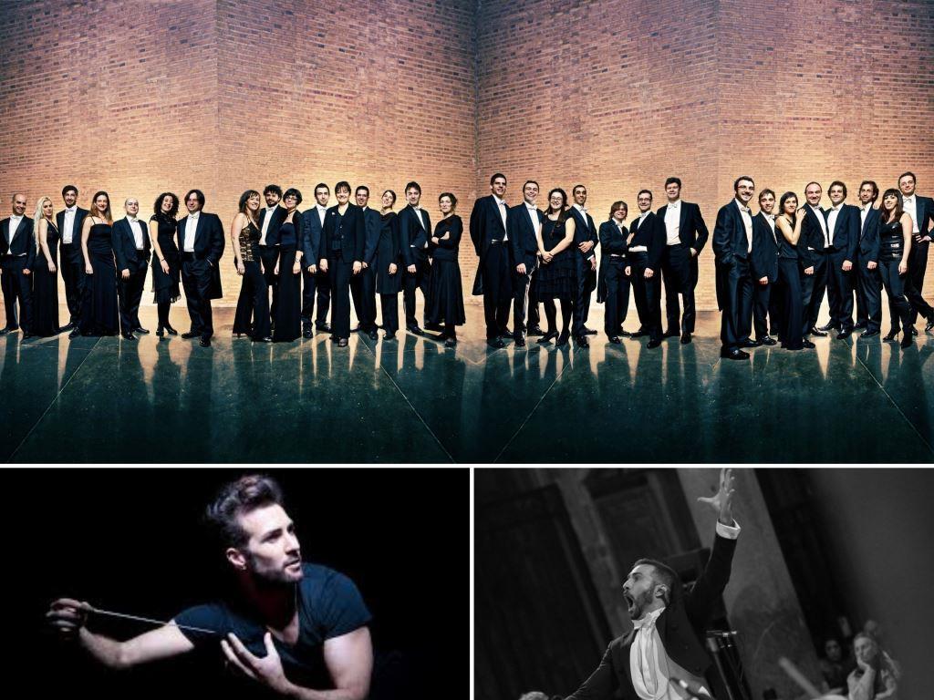 Casals, Rossini i Shostakovitx