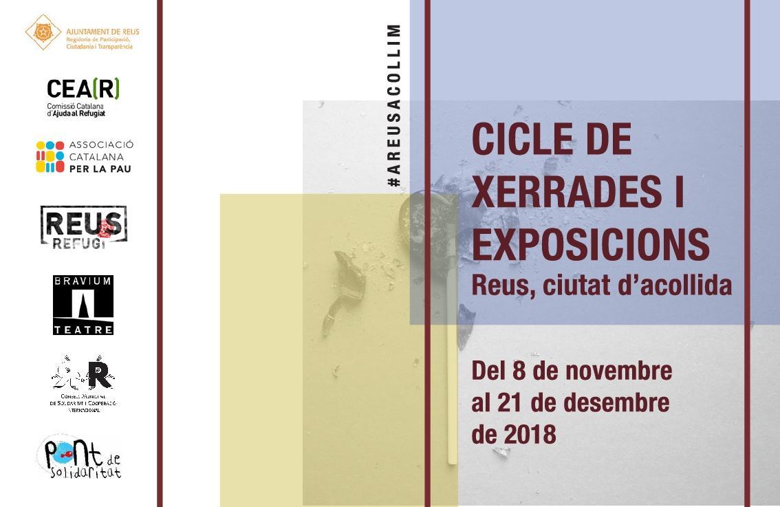 Cicle de xerrades i exposicions