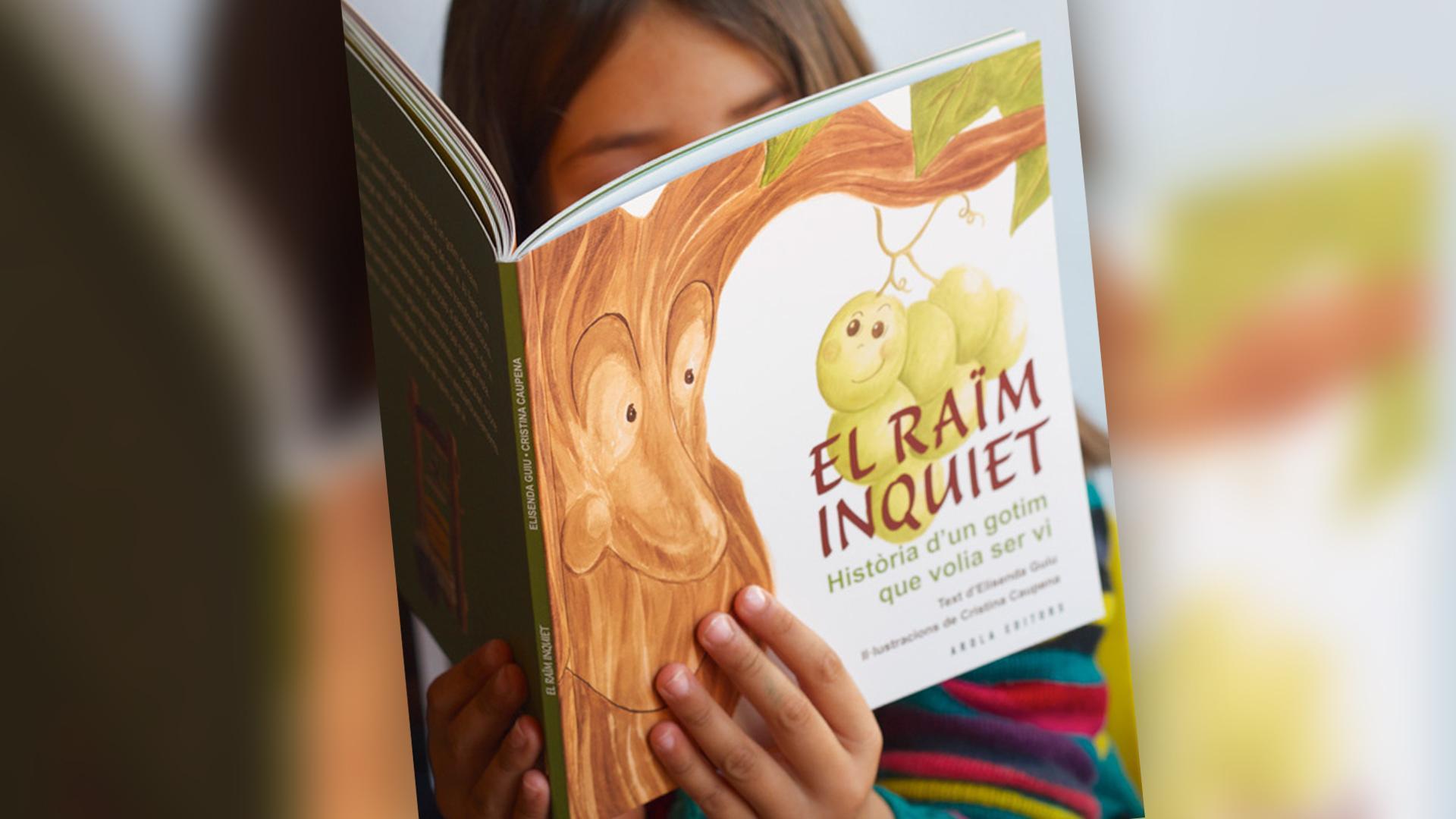 Biblioteca Pere Anguera: Contes a cau d'orella -