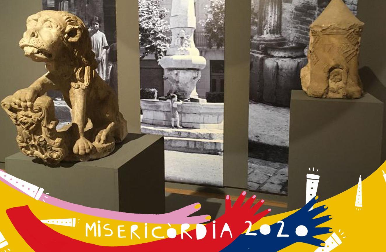 Misericòrdia 2020: visita guiada de l'exposició «Coses de Reus»