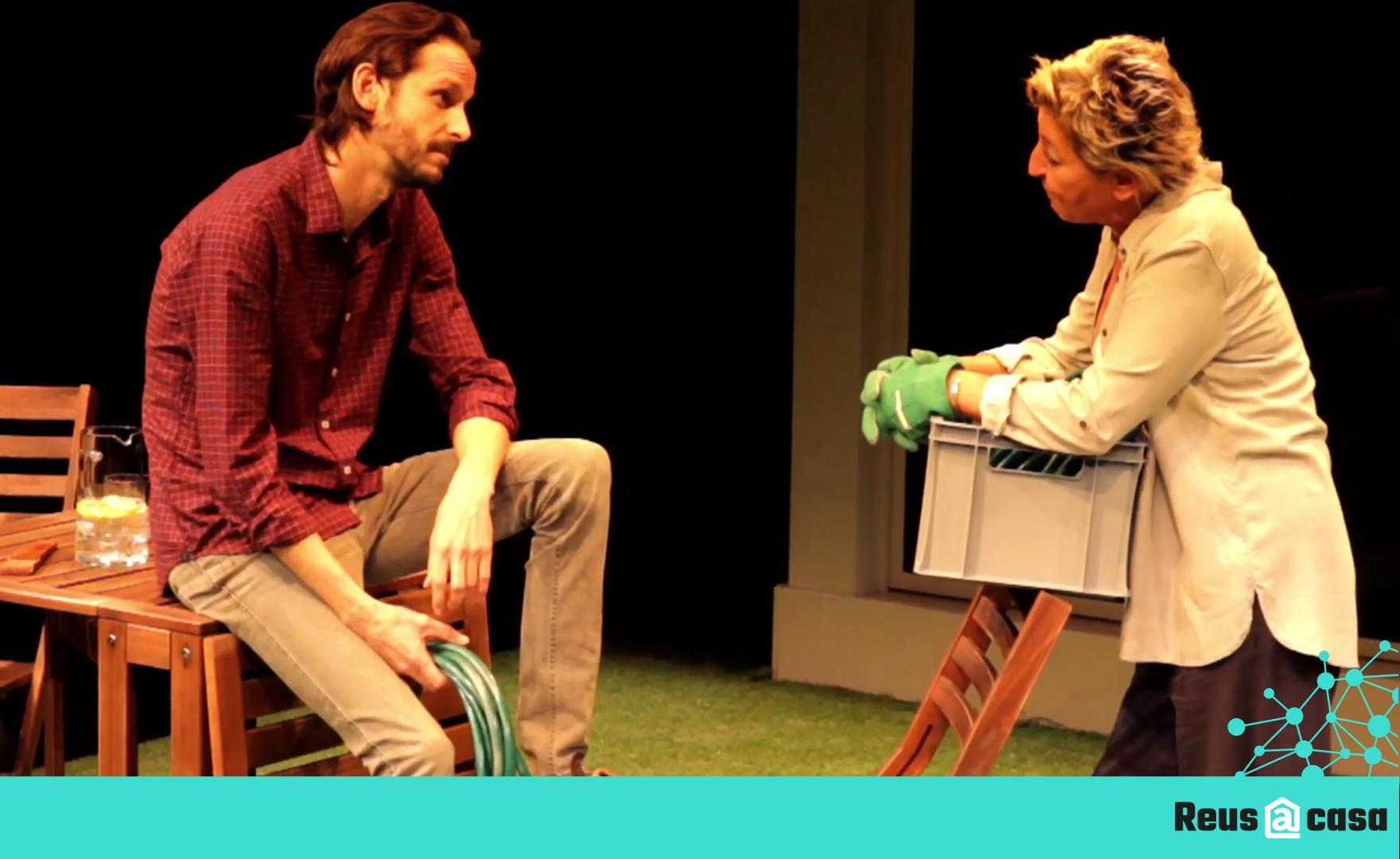 Teatre: Cúbit
