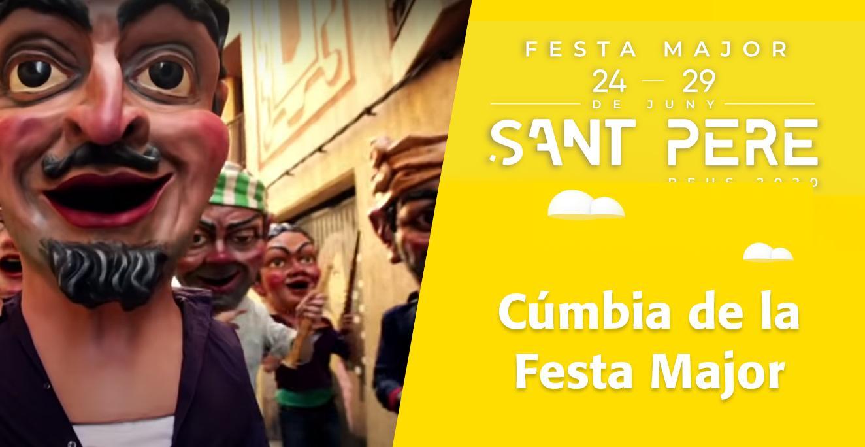 Sant Pere 2020: I quan arriba la festa major...