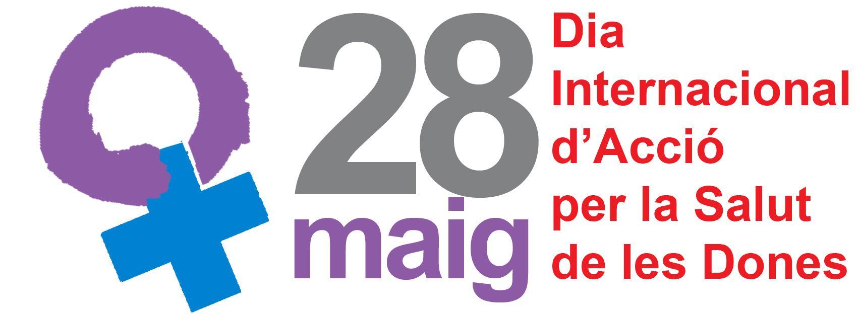 Taula rodona, amb motiu del dia internacional per a la salut de les dones, el 28 de maig