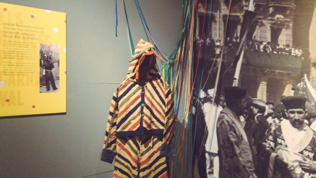 Visita comentada a l'exposició