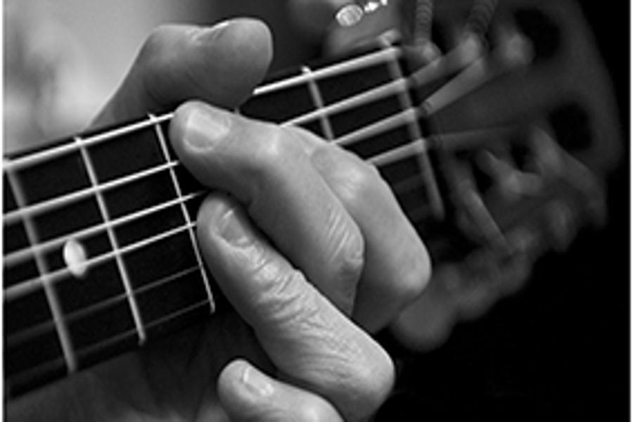 Inauguració de l'exposició «Le jazz au bout des doigts»