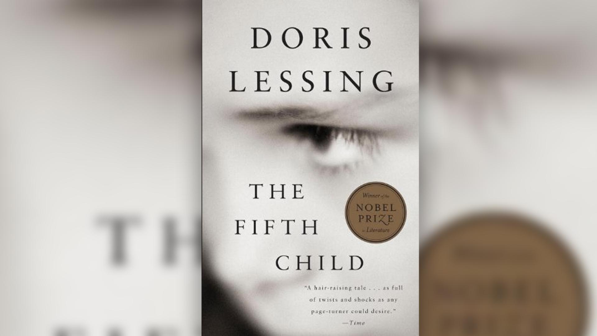 Club anglès: The Fifth Child, de Doris Lessing - Activitat virtual
