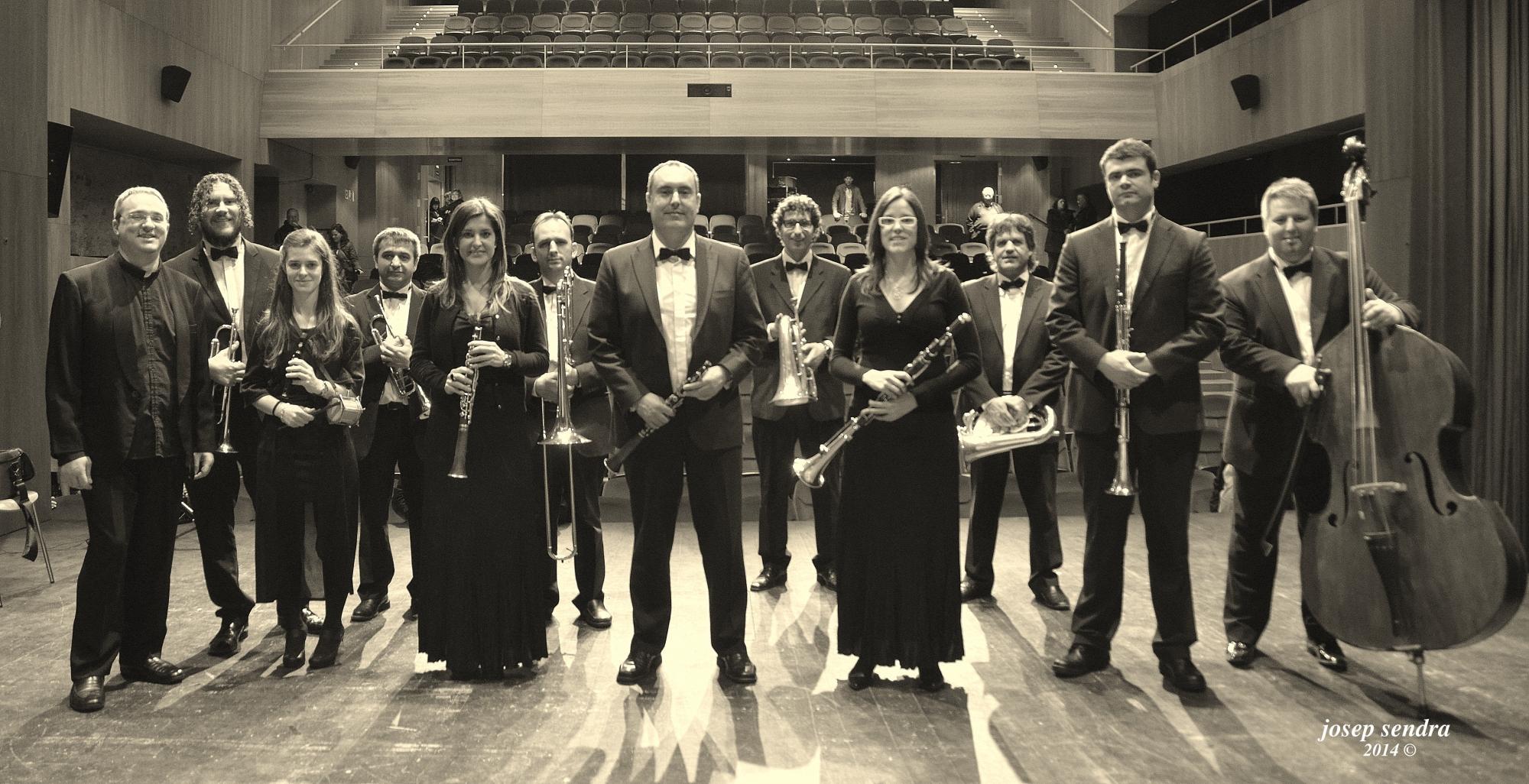 Músiques d'arreu dels Països Catalans