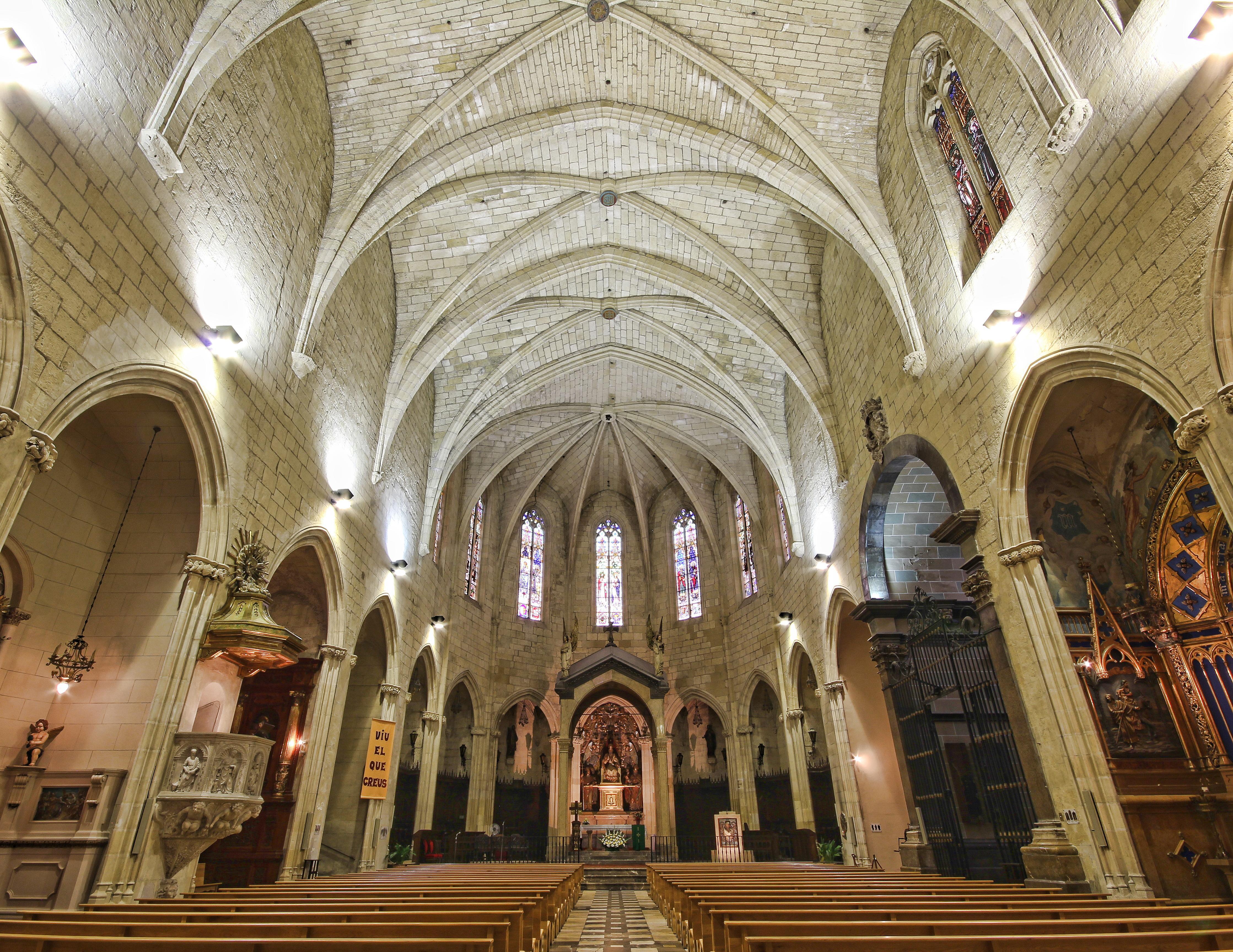 Sant Pere 2021: Solemne Ofici de Completes