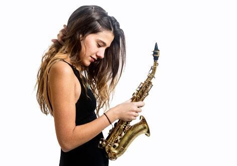 EVA FERNÁNDEZ Trio