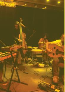 Sant Pere 2021: Concert de Gökhan Sürer Quintet