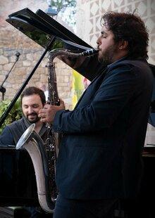 Reus Jazz Cava, amb l'actuacióde Gianni Gagliardi