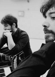Vermusic · Concert de Marcelo Mercadante Trío