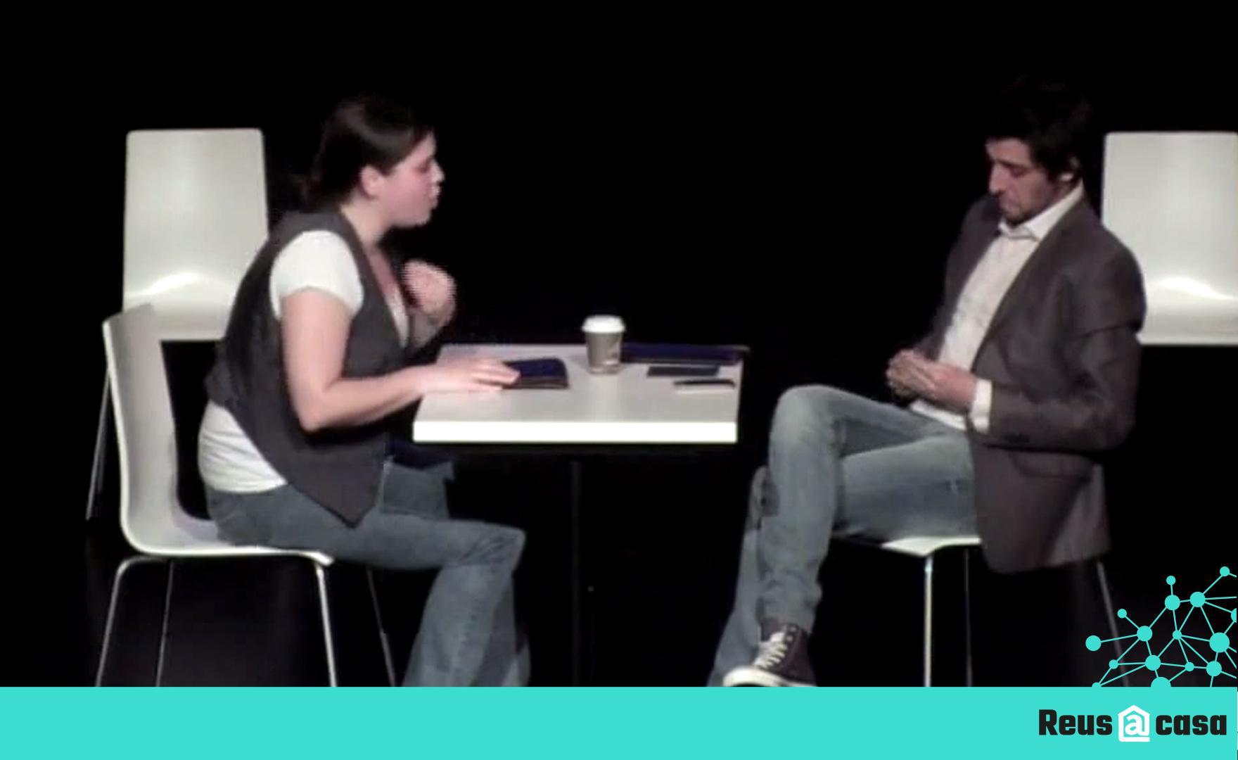 Teatre: Sobre el fenòmen de les feines de merda