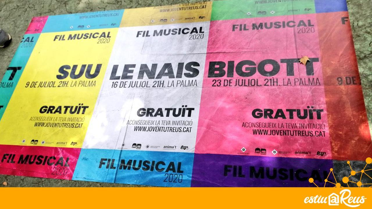 Fil Musical - Suu, Le Nais i Biggott