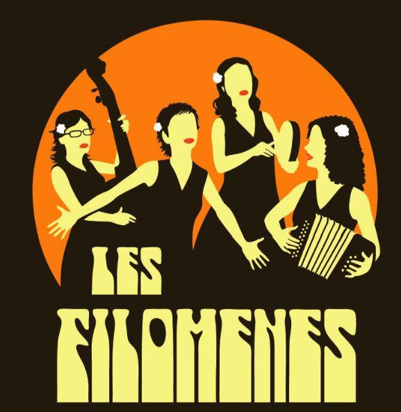Concert vermut amb Les Filomenes