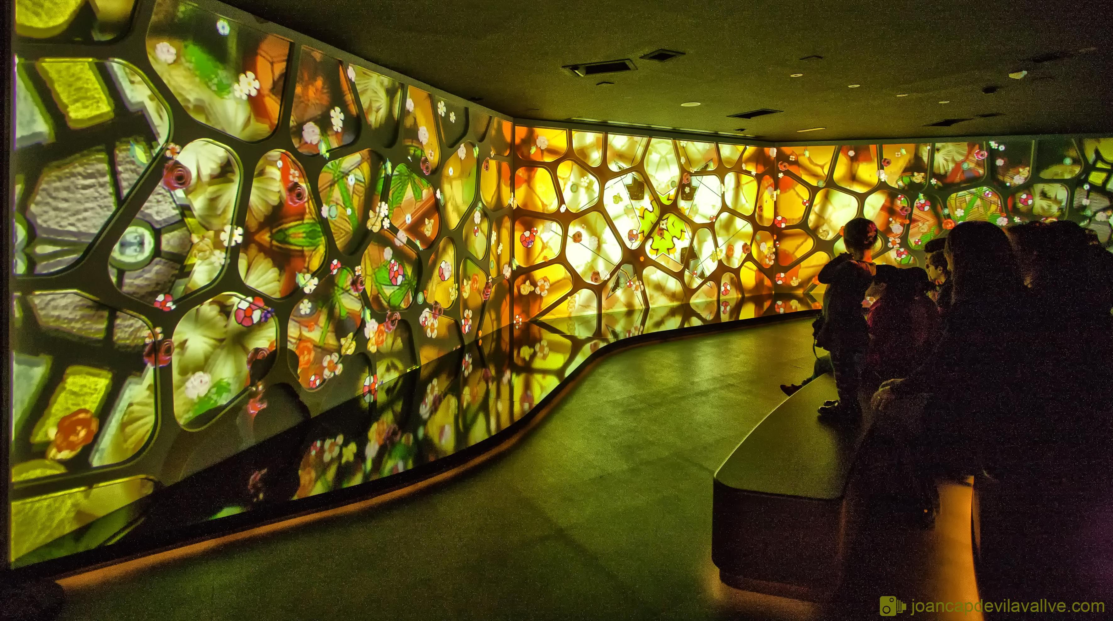 Gaudí Centre Reus: Nit de portes obertes