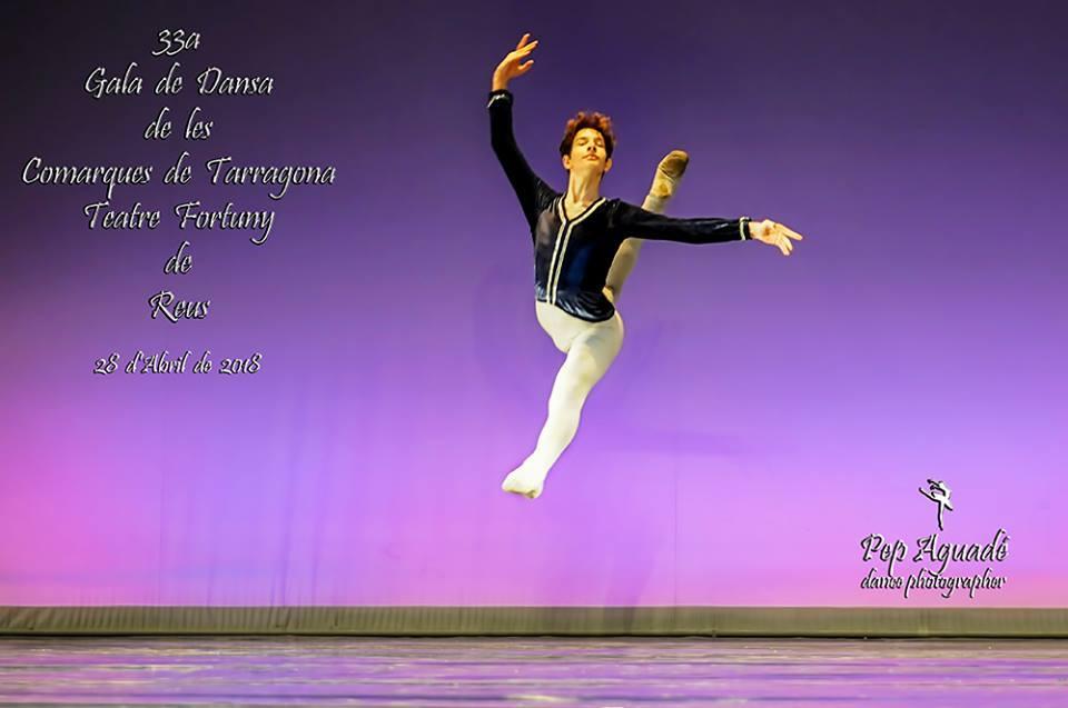 XXXIV Gala de dansaE