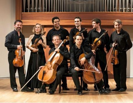 Concert de GIO Solistes