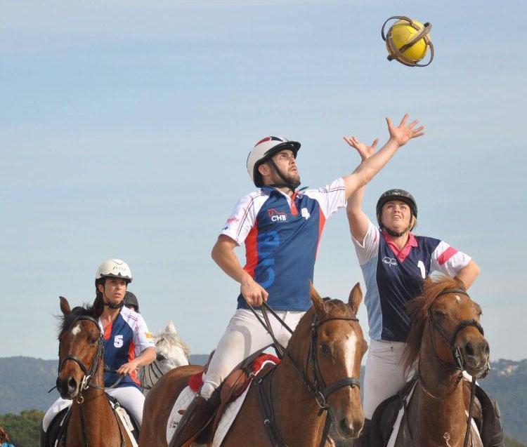 Torneig de Horseball