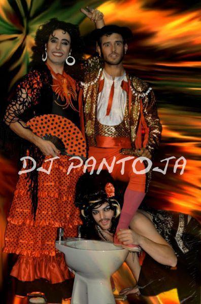 Show de DJ Pantoja