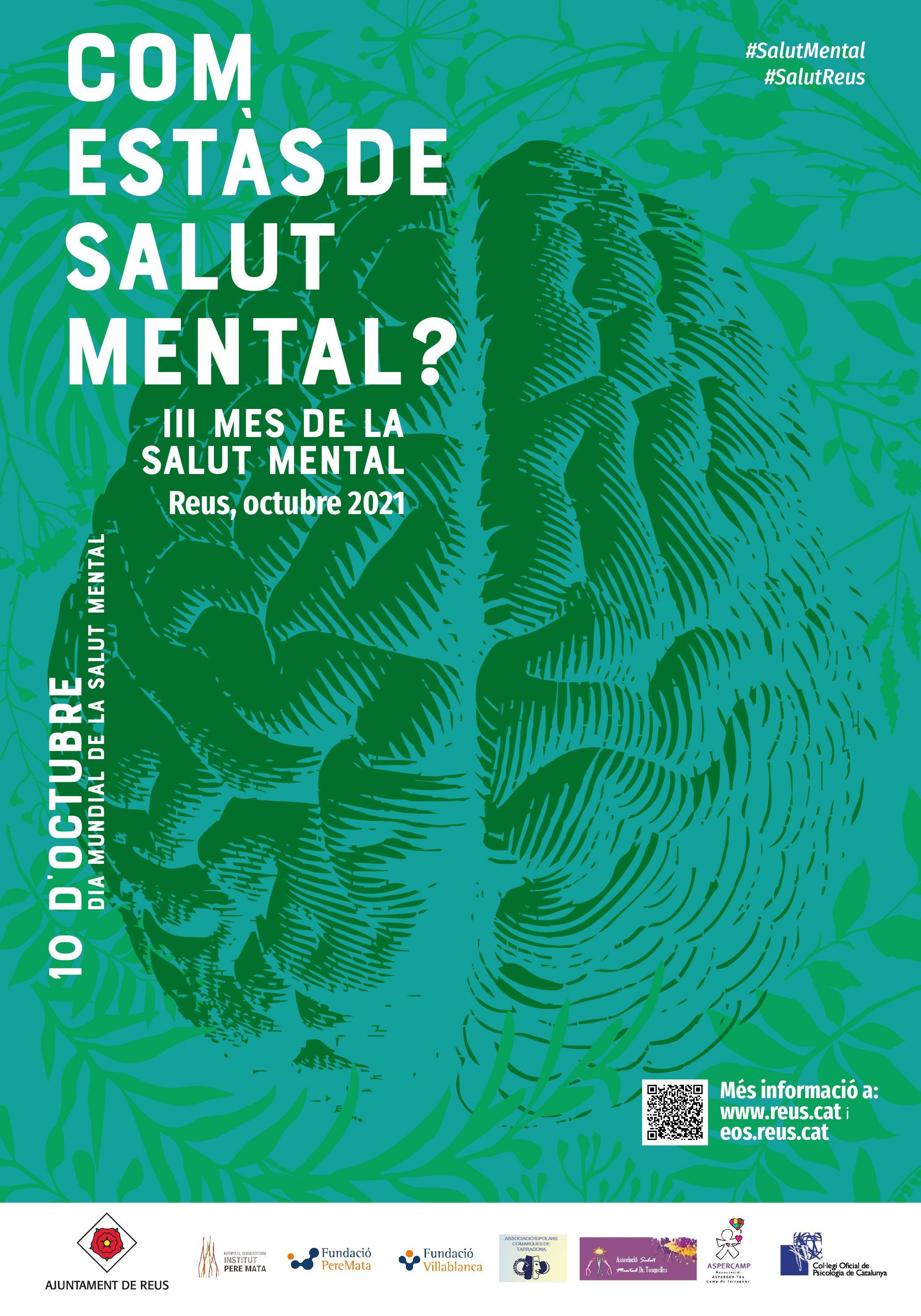 «Una nova mirada per transformar la salut mental i emocional»