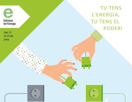 Punt d'informació sobre l'estalvi energètic