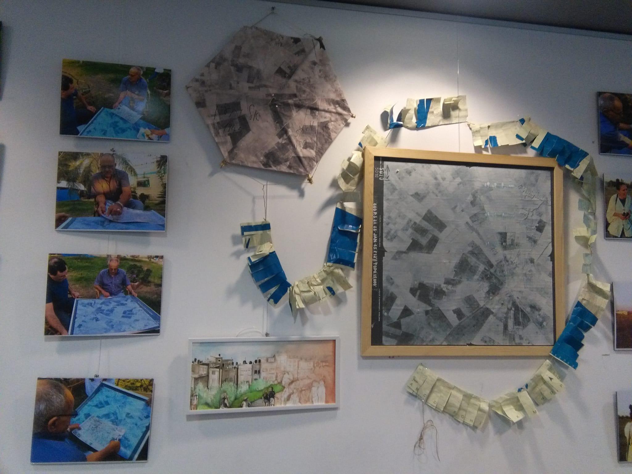 Exposició: Tornar a Al-Ma'in