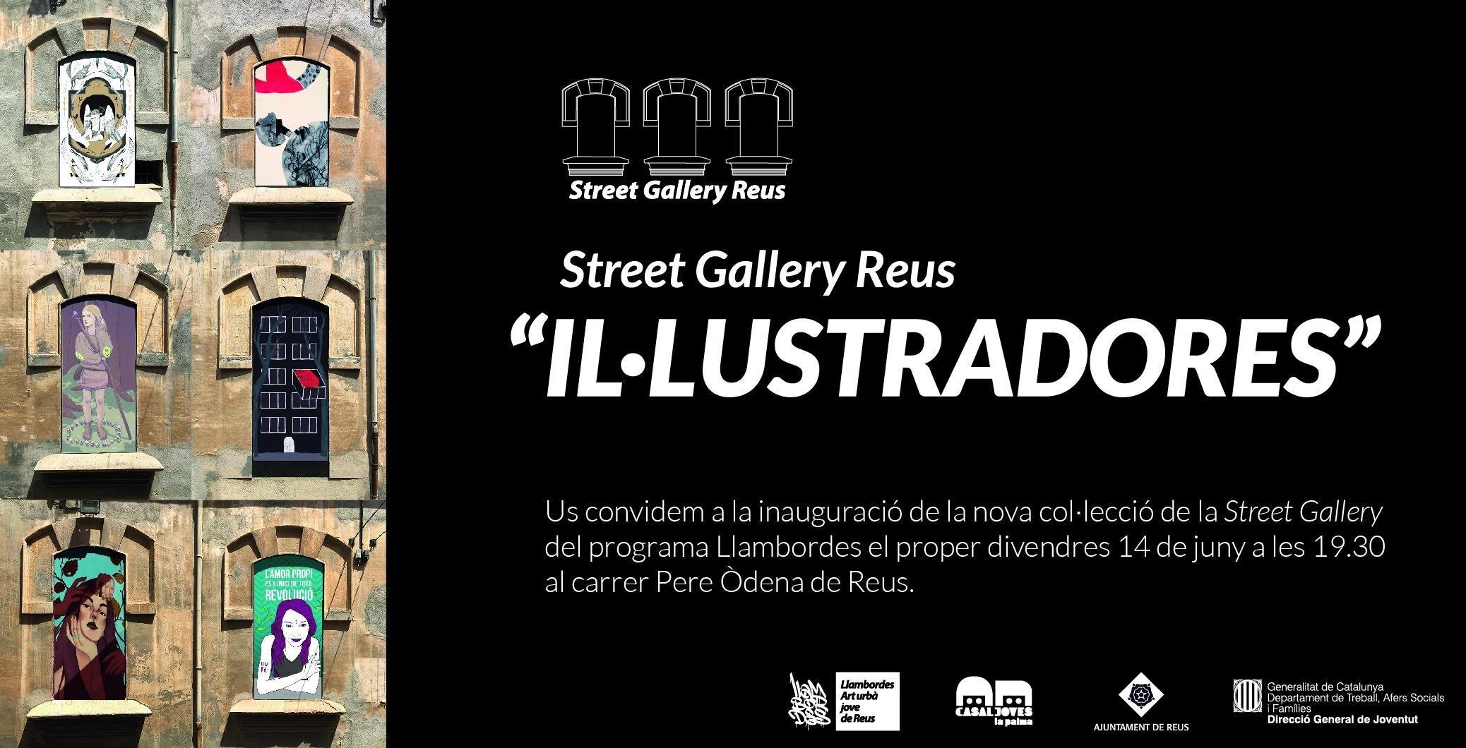 Street Gallery 2019