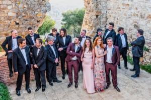 Sant Pere 2021: concert de La Principal de la Bisbal