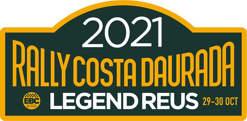 Rally Costa Daurada LegendE