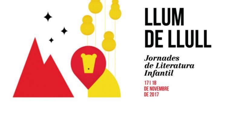 LLUM DE LLULL Jornades de Literatura Infantil