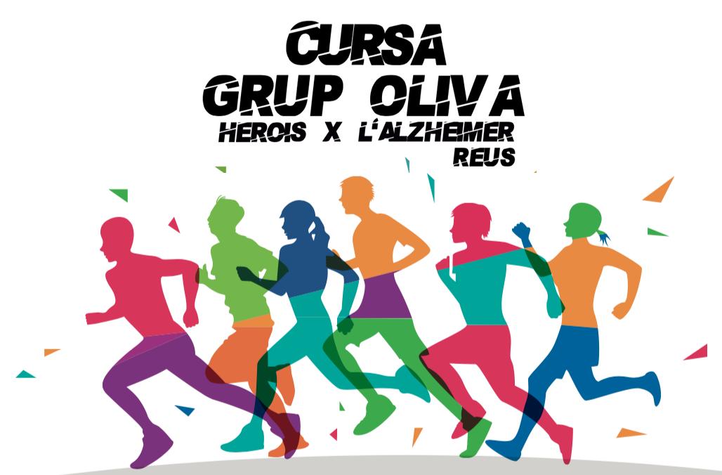 1a Cursa Grup Oliva