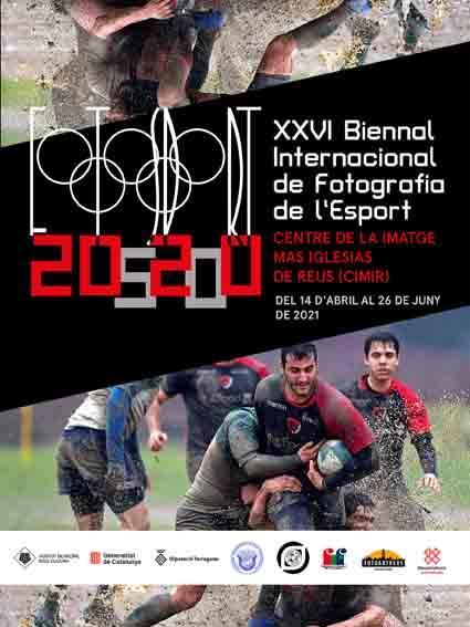 XXVI Biennal Internacional de Fotografia de l'EsportE