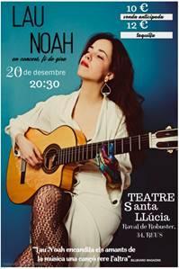 Concert de Lau Noah