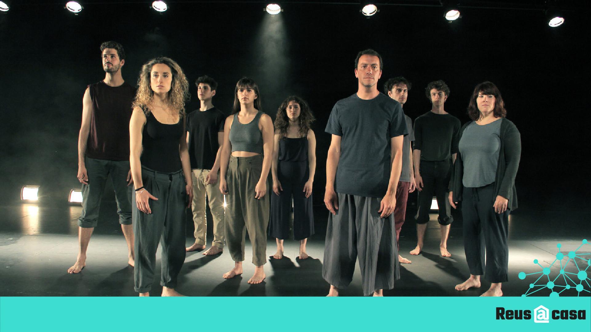 "Teatre musical: ""Maremar"" de Dagoll Dagom"