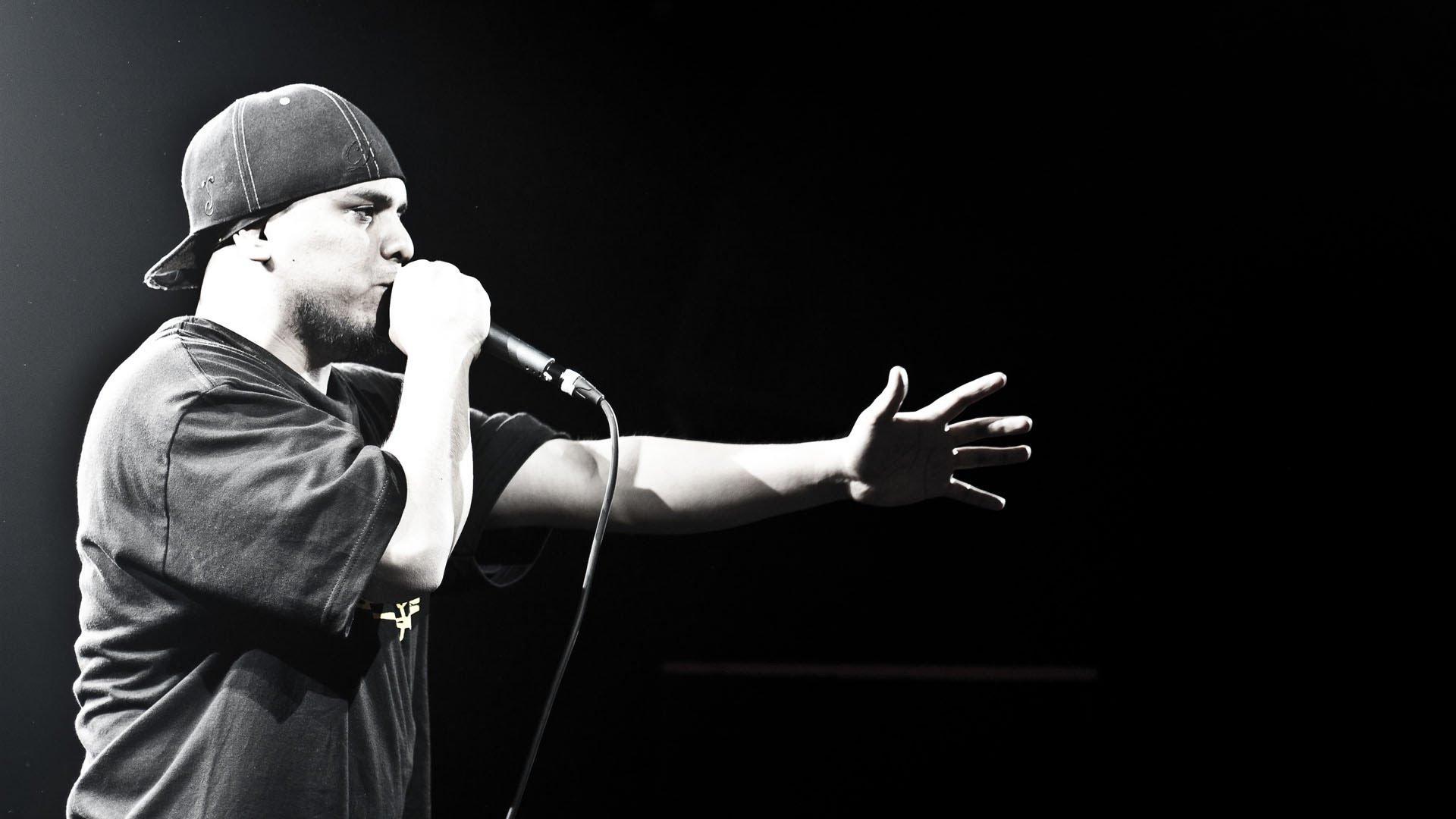 Improvisació de Rap. Creació musical